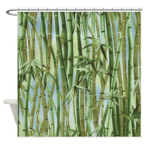 bamboo kitchen curtains bamboo shower curtain by simpleshopping