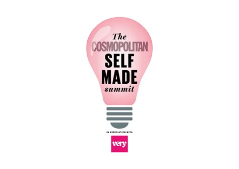 Self Made cosmopolitan launches self made summit in partnership with