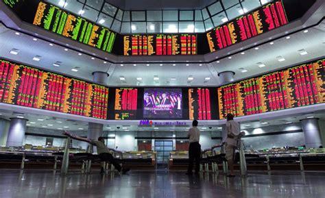 bursa malaysia new year holidays bursa malaysia opens firmer new straits times malaysia