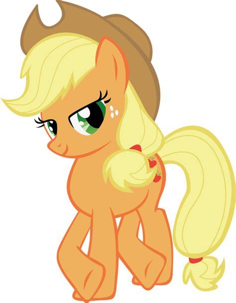 applejack mlp throwing popcorn my little pony friendship is magic