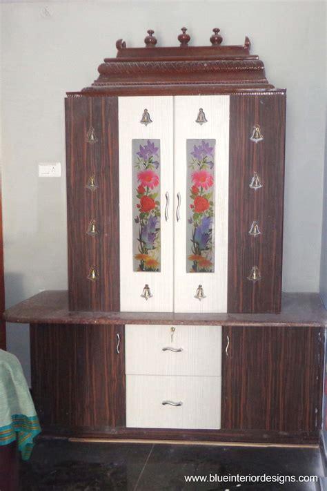 Kitchen Cabinet Inside Designs Pooja Cabinet Designer Chennai Interior Designer