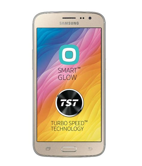 Ume Eco Samsung Galaxy J2 Gold mobile phones price list in india new smartphones 2016
