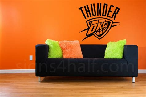 okc thunder home decor 28 images okc thunder home