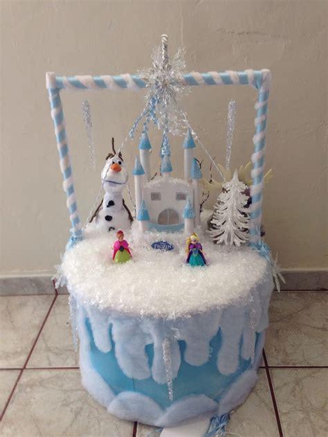 ideas  frozen pinata  pinterest fiesta frozen frozen party  princess pinata