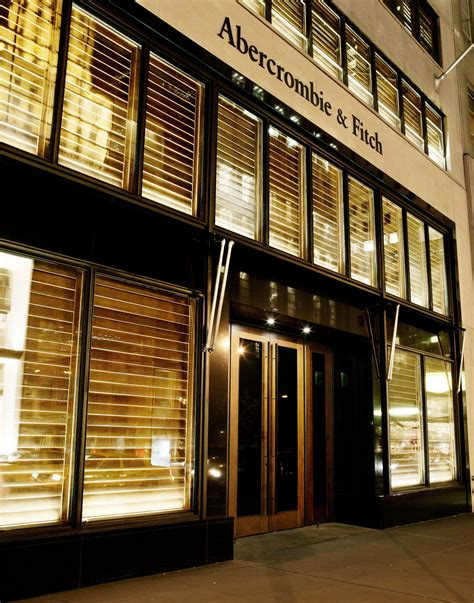 lighting stores los angeles abercrombie fitch flagship stores selldorf architects