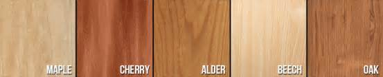 Kitchen Cabinet Wood Types Should I Stain My Kitchen Cabinets Mr Cabinet Care