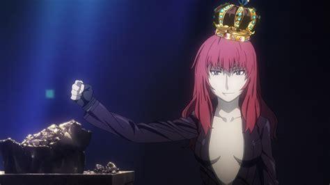 tokyo esp tokyo esp all the anime