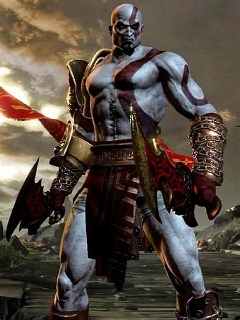 god of war review kratos is totally different and it god of war 4 wrecked reviews music video games