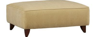 havertys ottoman living rooms cassidy cocktail ottoman living rooms