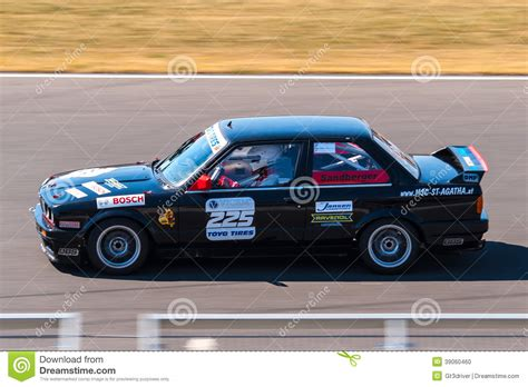 bmw race car images classic bmw 3 series race car editorial image image