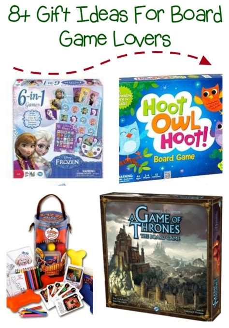 holiday gift guide gifts for game lovers or family game