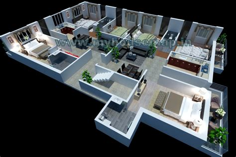 house map design 3d house design bhk joy studio design gallery best design