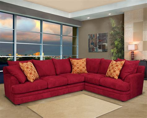red corduroy couch red corduroy couch with sleeper furniture livingroom
