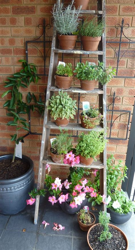 ladder home decor repurposed ladder decor ideas that you will