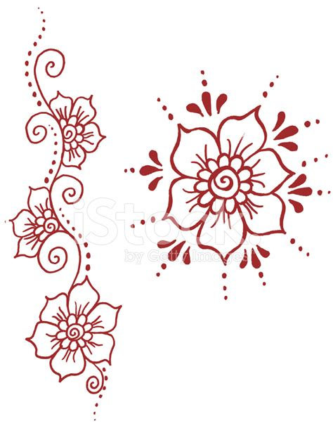 henna flower www pixshark com images galleries with a