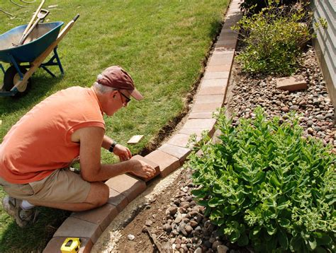 How To Decorate A Rental Home Without Painting by 1000 Images About Garden Bed Edging On Pinterest