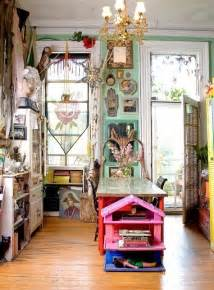 Bohemian Home Decor Stores by Dishfunctional Designs The Bohemian Kitchen