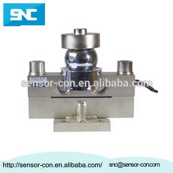 Load Cell Shear Beam Alloy Stell Material Zemic Lcsb H8c 500kg zemic hm9b 30 t loadcell buy zemic load cell hm9b load
