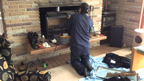 Fireplace Service And Repair by Fireplace Repair Dec 3 2014