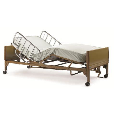 semi electric hospital bed rental hospital bed rentals