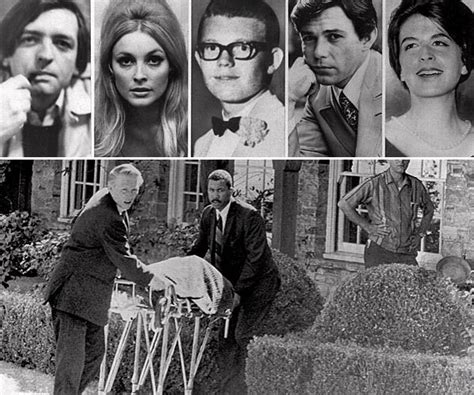charles manson family murders 55 best images about the tate murders contains unedited