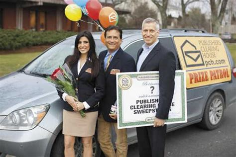 Next Publishers Clearing House Drawing - you want 2 million publishers clearing house may have a check with your name on it