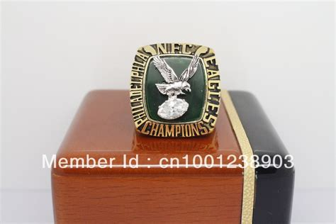 jewelry classes philadelphia class rings 1980 philadelphia eagles national football