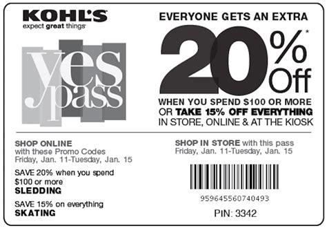 Kohls Gift Card Groupon - kohls coupon codes