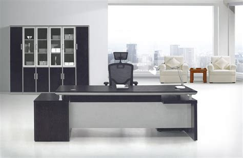 manager office desk modern office table design modern
