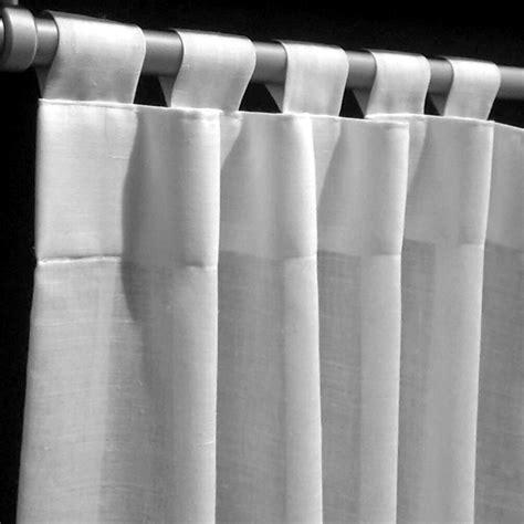 cortinas trabillas como hacer cortinas de trabillas idea de la imagen de inicio