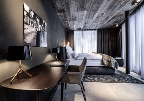 hotel whit innovative architecture and design interiorzine