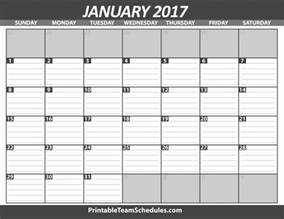 monthly calendar with lines template monthly calendar with lines calendar 2017 printable