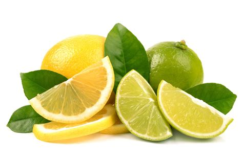which is better lemon or lime top 10 health benefits of lemons and limes health