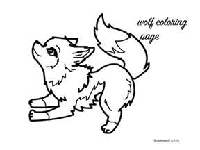 printable coloring pages gt wolf gt 55856 wolf coloring pages 16