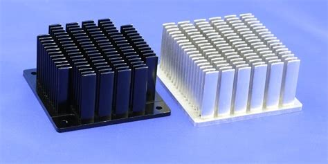 pin fin heat sink calculator myheatsinks advanced heat sink heat pipe solutions