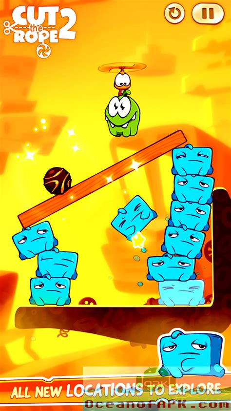 cut the rope apk cut the rope 2 free