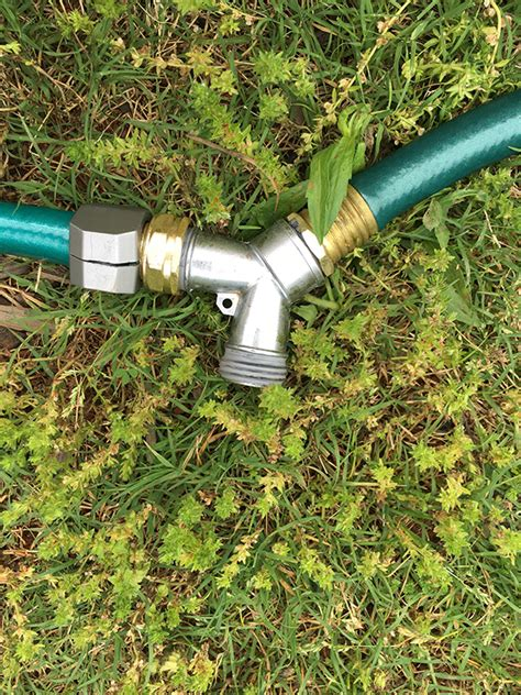 Garden Hose Installation How To Install A Soaker Hose Irrigation System Deeply Rooted