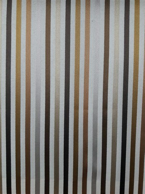 striped curtain fabric online astore brown striped curtain fabric curtains fabx