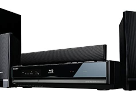 sony bdv blu ray disc home theater system ups