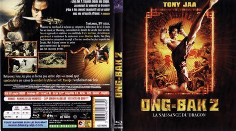 download film ong bak 1 bluray download film ong bak 3 blu ray jaquette dvd de ong bak 2