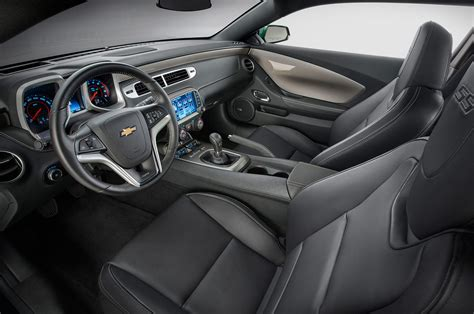 2015 Camaro Z28 Interior by 2015 Chevrolet Camaro Ss Special Edition Interior Photo 1