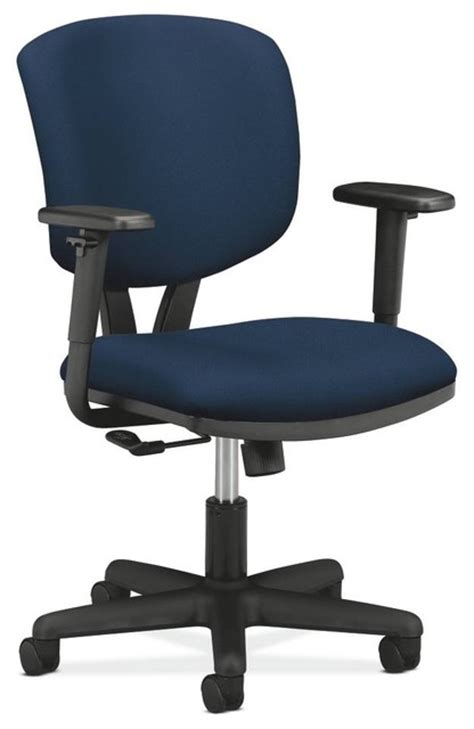 hon volt chair hon volt task chair with arms contemporary office