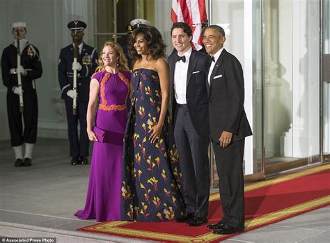 michelle obama jason wu michelle obama wears jason wu gown for canada state dinner