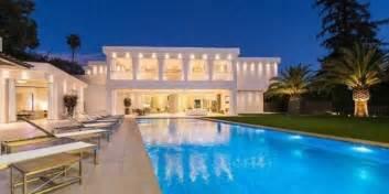 buy house beverly hills steve cohen s beverly hills mansion business insider
