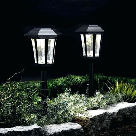 Solar Landscape Lighting Kits Outdoor Landscape Lighting Solar Landscape Lighting Kits