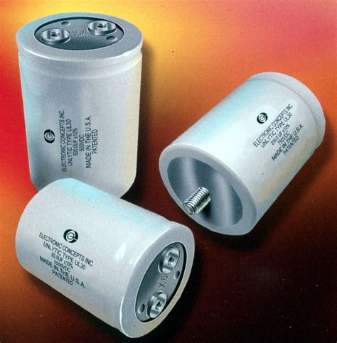 replace electrolytic capacitor with new capacitor line direct replacement for electrolytic capacitors