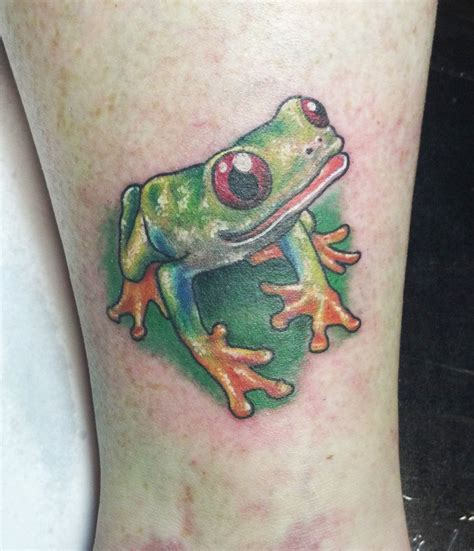 tree frog tattoo designs tree frog by joshing88 on deviantart