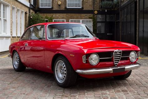 alfa romeo 70s alfa romeo gt muscles coming from the 70s