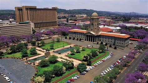 Find South Africa Trips To Pretoria South Africa Find Travel Information