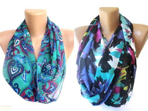 scarf infinity scarf infinity circle aztec wholesale